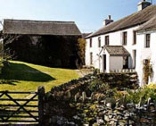 Coppermines self catering cottages